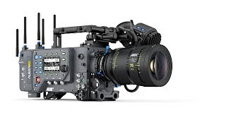 First Look and Thoughts: New Arri Alexa LF Camera