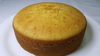 Jinsi ya kuoka keki bila oven