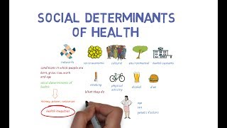 An Introduction to the Social Determinants of Health (SDOH)