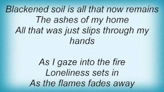 Dragonland - A Last Farewell Lyrics