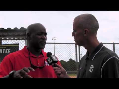 2014 Jupiter Interview: MLB veteran Carlos Delgado  - #pgtourney