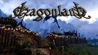 Dragonland - Storming Across Heaven | Sub Español - Inglés