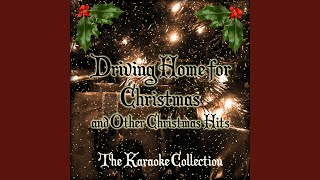 Do They Know It's Christmas (Originally Performed by Band Aid) (Karaoke Version)