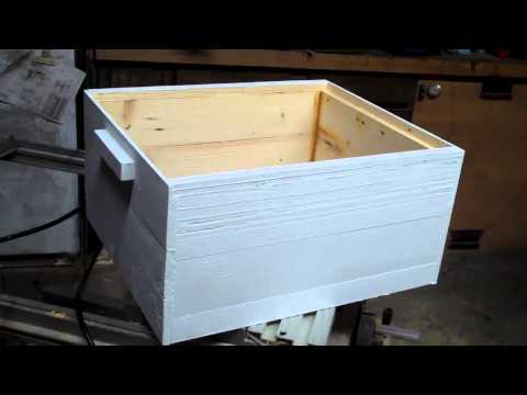 , title : 'Beekeeping. Part 1, building hives. Bodies.