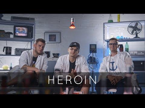DIE ENZYKLOPÄDIE DER DROGEN // HEROIN