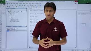 Excel VBA - Dynamic Array