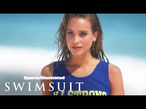 Behind The Tanlines, NJ Part 1 | Sports Illustrated Swimsuit