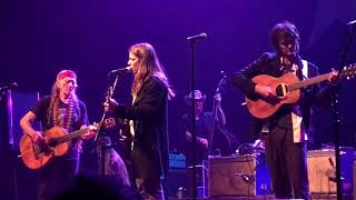 Willie, Lukas, Micah, & Jamey - Pretty Paper - 12/29/17