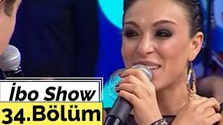 Ziynet Sali & Ceza & Dj Funky C   İbo Show   34. Bölüm 3. Kısım (2009)