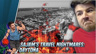Sajam's Travel Nightmares Episode 1: Escape From Daytona Beach