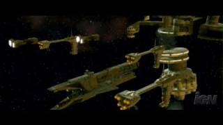 Star Wars: Empire at War - Forces of Corruption video