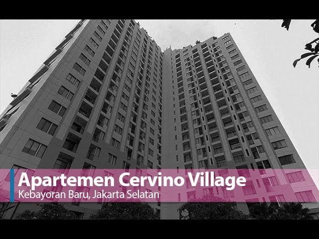 Apartemen Cervino Village Casablanca