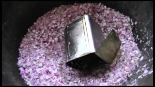 Golden Temple Community Kitchen-Sustainable Living: Cooking Lentils