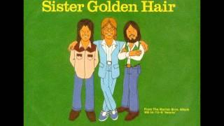 america - sister golden hair.mp4