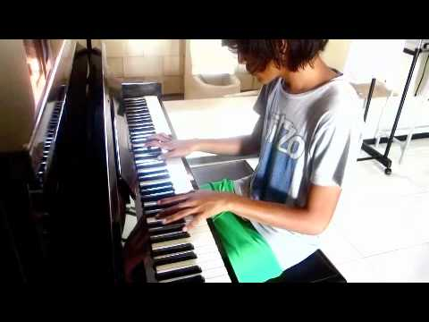 EpikHigh - One (Piano Cover)