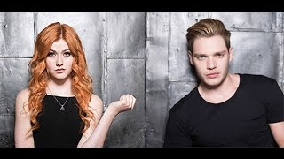 Jace & Clary - Team Clace - The Love Story