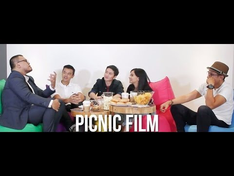 Picnic Film With Joko Anwar Sundul Gan Movie