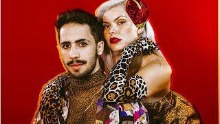 Romero Ferro Mostra 'Corpo Em Brasa' Com Duda Beat Para Aquecer álbum Que Lança Em Agosto