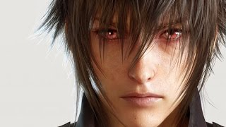 Final Fantasy XV All Cutscenes (Game Movie) 1080p HD
