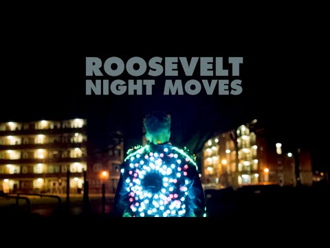 Roosevelt - Night Moves (Official Video) Mp3