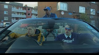 Versatile Ft. Coolio - Escape Wagon (Official Music Video)