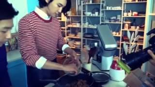 Пак Чон Мин, Пак Чон Мин - обновление на Official Facebook Page