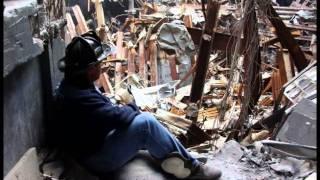 9/11/01 - Ground Zero's Responders