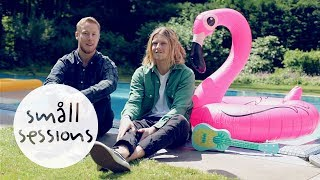 Hollow Coves - The Woods (acoustic) | Småll Sessions