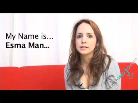 Farsi Translations – How To Say My Name Is