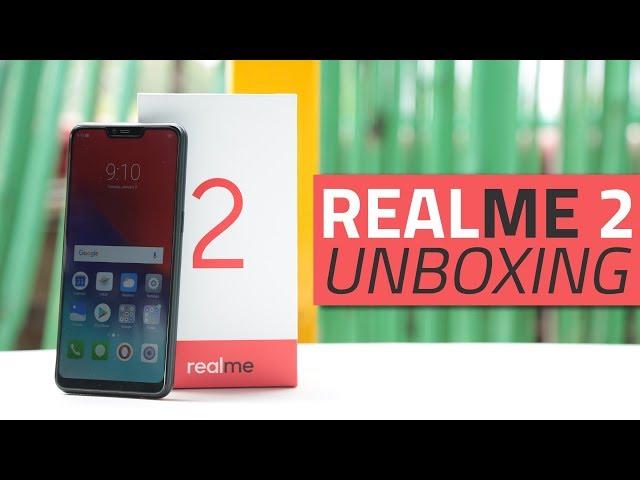 Redmi 6 in India, Realme 2 Launched, Poco F1 and Nokia 6 1