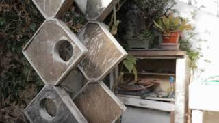 Barbara Hepworths Sculpture Garden   TateShots