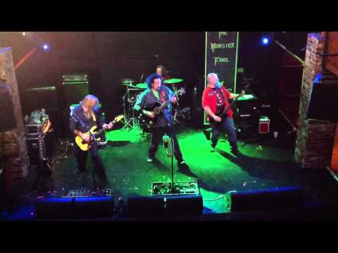 "The Monster Fool @ Freebird Live - ""Finally"""