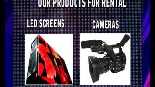 India's Biggest 3,4mm Led indoor screen & curve displayin mumbai india