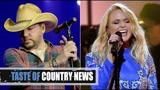 Miranda Lambert Freaked Out Over Jason Aldean Duet