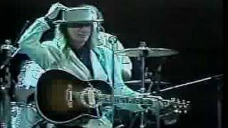 Cheap Trick - Don't Be Cruel - Live in Festival de Viña Del Mar 1990 (2º Night)