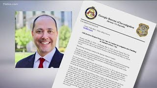 Georgia Attorney General Chris Carr 'shocked and stunned' by video in Ahmaud Arbery case