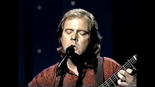 Michael Johnson - Bluer Than Blue - Live 1989 (subt. español/inglés)