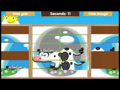 Video of Games For Kids HD Free
