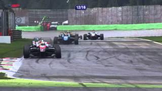 Euroformula_Open - Monza2015 Race 2 Full Race