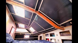 Armaflex Insulation And Hit By Lightning: Sailing Exodos, Ep.8