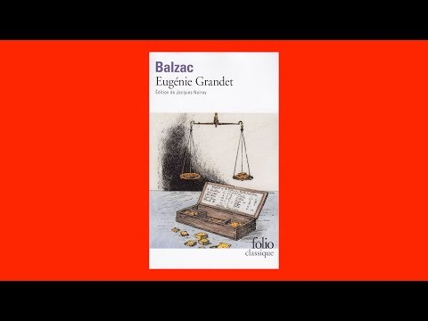 Blanche Cerquiglini présente Eugénie Grandet de Balzac