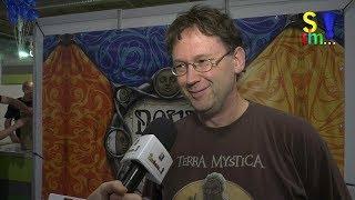 SPIEL 2019 - Uwe Rosenberg im Interview - Autor - Mittwoch - Messe - Spiel doch mal...!