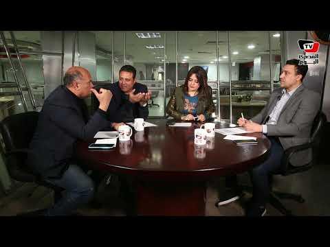 أحمد عبدالغني: باتشيكو فقد السيطرة على الفريق واللاعيبة مش بتخاف منه