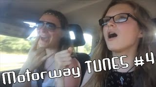 MotorWay TUNES #4