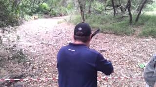 preview picture of video 'Pongola Bow Hunters 2D & 3D Shoot'