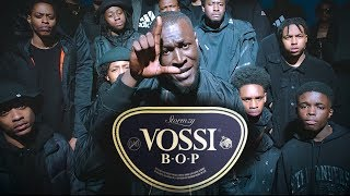 Stormzy   Vossi Bop (Official Instrumental)