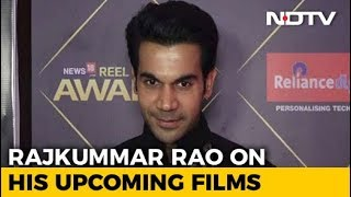 Rajkummar Rao On Working With Kangana, His Films Stree And Omerta