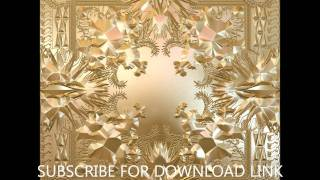 Jay Z- No Church In The Wild (Instrumental High Quality Mp3)
