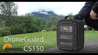 LowePro DroneGuard CS150 - the perfect bag for the DJI Mavic?