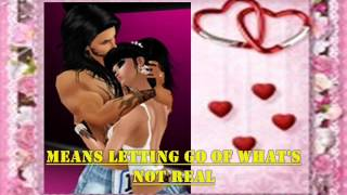 Holding On To You By Terence Trent D'arby  Lyrics On Screen -
